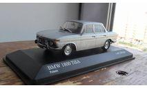 BMW 1800 TISA 1965, масштабная модель, Minichamps, 1:43, 1/43