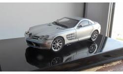 Mercedes-Benz SLR McLaren AUTOart