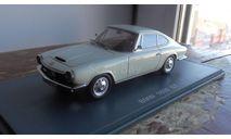 BMW 1600 GT Neo Scale Models, масштабная модель, scale43