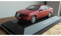Mercedes-Benz SLK  HERPA, масштабная модель, 1:43, 1/43