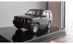 Land Rover 1994 г.AutoArt  1:43