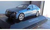 Mercedes-Benz E-Klasse   Schuco, масштабная модель, 1:43, 1/43