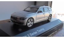 BMW 3 Series Touring   Paragon 1:43, масштабная модель, Paragon Models, scale43