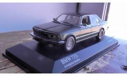 СКИДКА   BMW 7- Series 1977 Minichamps