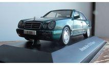 1:43 Mercedes-Benz E-320 Elegance, масштабная модель, HERPA, 1/43