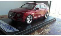 Bentley Bentayga look-Smart  1:43, масштабная модель, Looksmart, scale43
