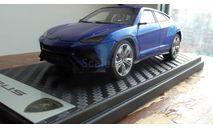 распродажа Lamborghini Urus  2012г.  Look Smart  1:43, масштабная модель, Looksmart, scale43