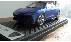 распродажа Lamborghini Urus  2012г.  Look Smart  1:43