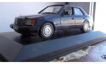Mercedes-Benz E 200 Minichamps  1:43, масштабная модель, 1/43