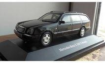 Mercedes-benz   E-T-Klasse ( S210 )1:43  HERPA, масштабная модель, scale43