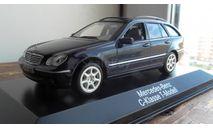 Mercedes-benz   w 203  T- Model Minichamps 1:43, масштабная модель, scale43