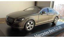 Mercedes-benz   CLS 350  NOREV  1:43, масштабная модель, scale43