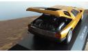 Mercedes-benz   C 111/||  Minichamps 1:43, масштабная модель, 1/43