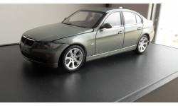 BMW 3  E 92 Minichamps 1:43