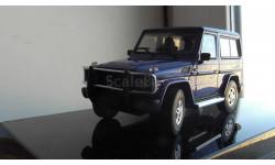 Mercedes-benz gelendwagen  SWB 1994 AutoArt  1:43