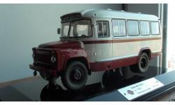 Кавз  685 (1977) Маршрут «Служебный – ГОК» Dip Models
