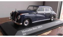 1:43 Mercedes-Benz 300 b Minichamps