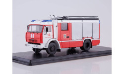 КамАЗ-43253 АЦ-3,2-40 Санкт-Петербург