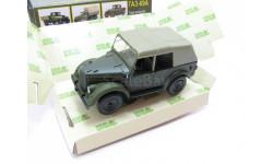ГАЗ-69А зеленый (с тентом) SALE!