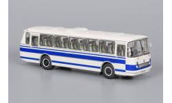 ЛАЗ-699Р (бело-синий) Lim. 250 pcs.