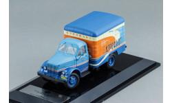 ГАЗ-51 Фургон «Аэрофлот» SALE!