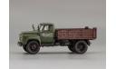 САЗ-3503 cамосвал (зеленый) L.e. 360 pcs., масштабная модель, scale43, DiP Models, ГАЗ
