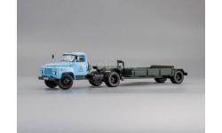 ГАЗ 52-06 с прицепом для перевозки сыпучих грузов г. Черкесск 1985 г. L.e. 156 pcs. SALE!