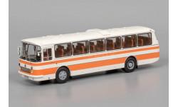 ЛАЗ-699Р (бело-оранжевый) Lim. 250 pcs.
