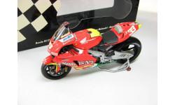 Honda RC 211V No.33, Moto GP Melandri 2006 г.