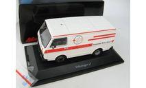 VW LT28 Dog Rescue Season, масштабная модель, 1:43, 1/43, Schuco, Volkswagen