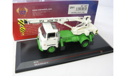 IFA W50L автокран ADK70 White and Green 1968 г. SALE!