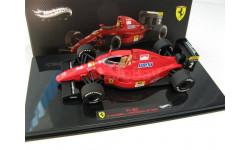 Formula 1 Ferrari F1-90 PORTUGAL GP 1990 Nigel Mansell