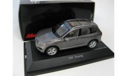 VW Touareg 2010 grey Редкий Шуко!
