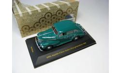 OPEL KAPITÄN Sedan (первой серии) Green 1939 г. SALE!