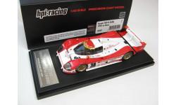 Toyota TS010 #38 24h LeMans Lees, Lammers, Fangio II  1993 г.
