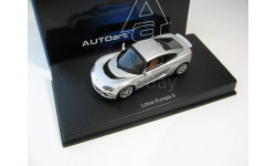 Lotus Europa S 2006 (silver)