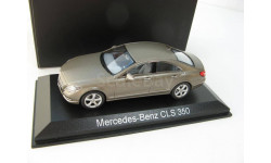 MERCEDES-BENZ CLS 350 Cgi (С218) Manganit Grey 2010 г. SALE!
