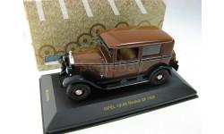 OPEL 10/40 Model 80 Brown/Black 1928 г. SALE!