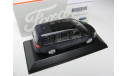 Ford Galaxy grey metallic, масштабная модель, 1:43, 1/43, Minichamps