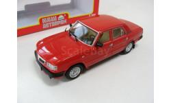 Волга ГАЗ-3110 красная