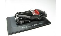 ALFA ROMEO 8C 2900B 1938 г.