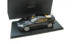 Aston Martin DB9 2013 onyx black