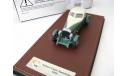 AUBURN Cabin Speedster 1929 Green/Ivory, масштабная модель, GLM, scale43