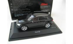 Audi Q5 brilliant black 2008 г. Редкий Шуко!