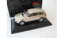 Audi Q7 beige