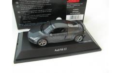 Audi R8 GT daytona gray