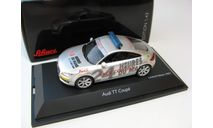 """Audi TT Coupé """"Race Control 24h Le Mans"""", масштабная модель, scale43, SCHUCO"""