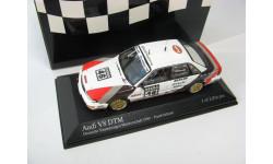 Audi V8 DTM 1990 F. Jelinski