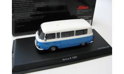 Barkas B1000 minibus