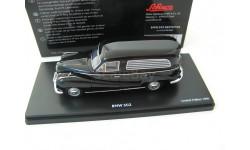 BMW 502 Bestatter. Редкий Шуко!, масштабная модель, SCHUCO, scale43